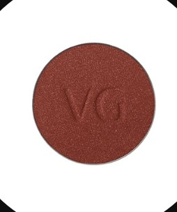 Прессованный пигмент №077 VG Professional Make up