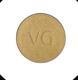 Прессованный пигмент №080 VG Professional Make up