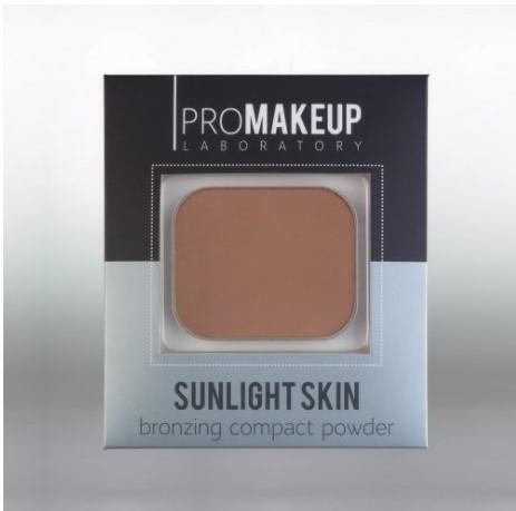 Бронзатор Sunlight skin PROMAKEUP laboratory тон 202