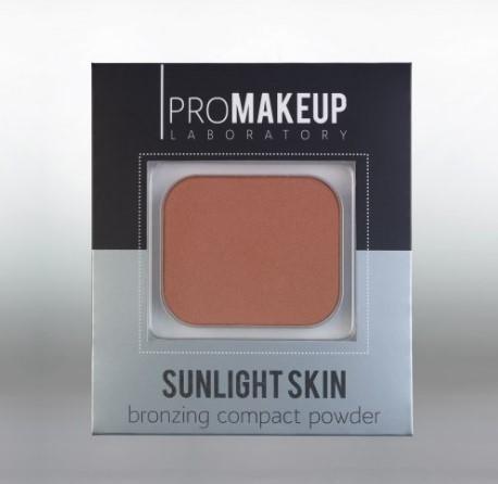 Бронзатор Sunlight skin PROMAKEUP laboratory тон 203