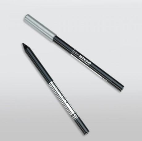 Карандаш для глаз Magnetic pro eyeliner PROMAKEUP laboratory 001 black