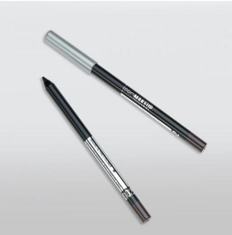 Карандаш для глаз Magnetic pro eyeliner PROMAKEUP laboratory 002 brown