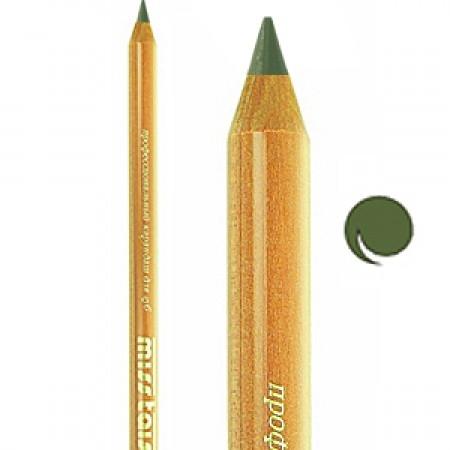 Профессиональный контурный карандаш для глаз Miss Tais (Чехия) 725