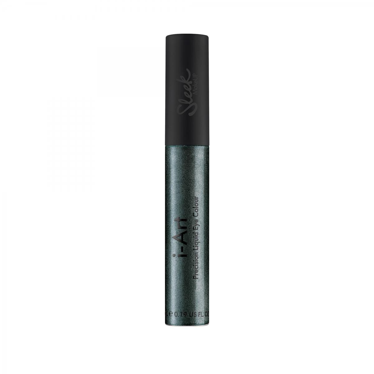 Жидкие тени для век Sleek MakeUp I-art precision liquid eye colour Impressionism 1136