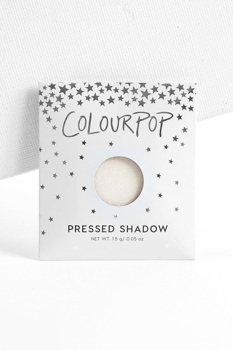 Прессованные тени ColourPop Now and Zen