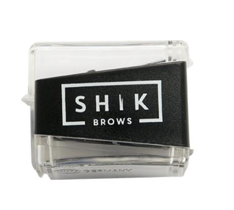 Точилка двойная Shik brows