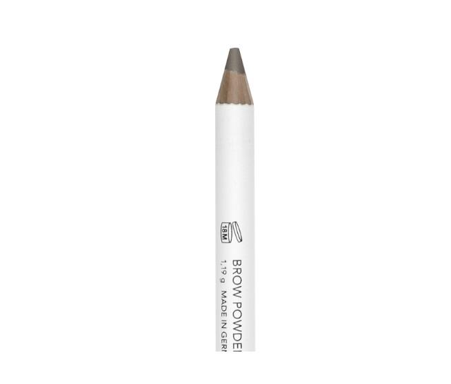 Карандаш для бровей Eyerbrow pencil Shik taupe