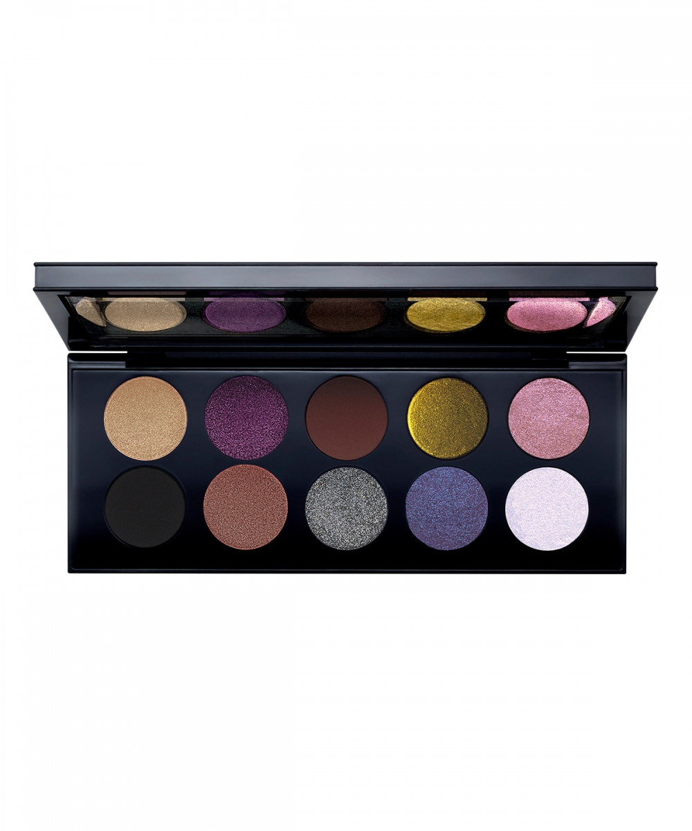 Палитра теней PAT McGRATH LABS Mothership III Eyeshadow Palette: Subversive