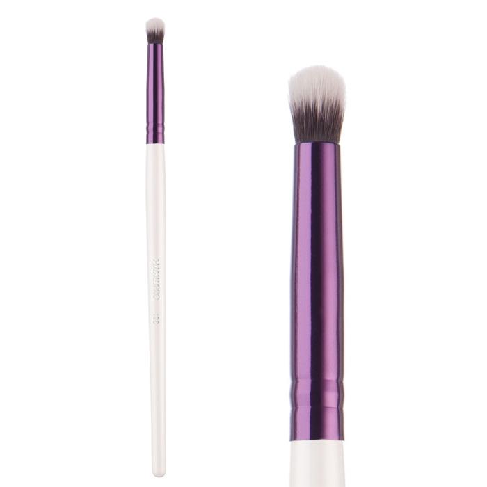 Кисть для растушевки кремовых текстур и карандаша Manly PRO К126