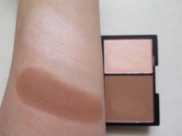Палетка для структурирования лица Sleek MakeUp Face Contour Kit Light 884