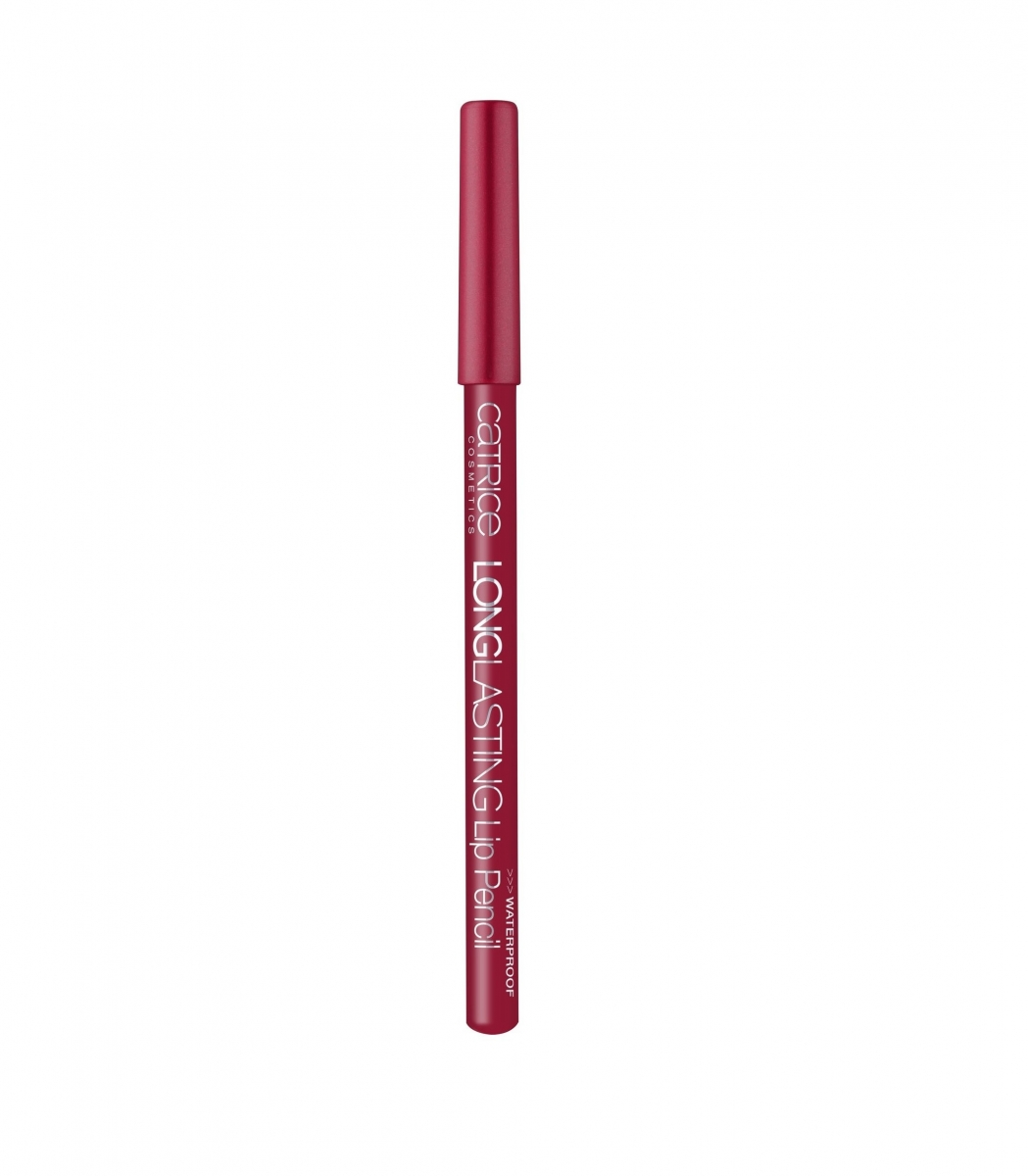 Карандаш для губ Catrice Longlasting lip pencil 130 Prince Cherry вишня