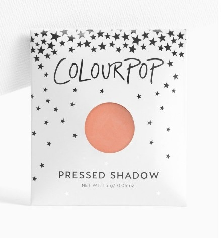Прессованные тени ColourPop Lay Low