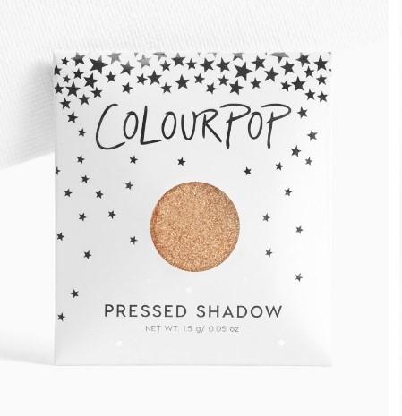 Прессованные тени ColourPop 20 Something