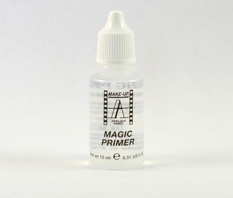 Гель для фиксации теней Make-up Atelier Paris magic primer (MPR)