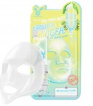 Тканевая маска Elizavecca Tea Tree Deep Power Ringer Mask Pack(23 мл)