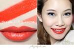 Жидкая помада для губ Anastasia Beverly Hills Liquid Lipstick Color Persimmon