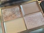 Хайлайтер Sleek MakeUp Highlighting palette Cleopatra's Kiss 33