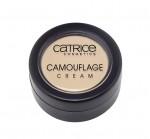 Консилер Catrice Camouflage cream 010 Ivory слоновая кость