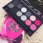 Тени для век в палетке Sleek MakeUp Eyeshadow Palette I-Divine Diamond Decade