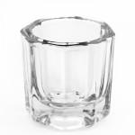 Стаканчик (5мл) стеклянный для разведения хны CC Brow