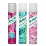 Набор Batiste XXL Volume spray 200 мл + Original 200 мл + Sweetie 200 мл